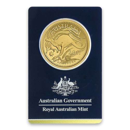2017 Royal Australian Mint 1oz Year of the Rooster