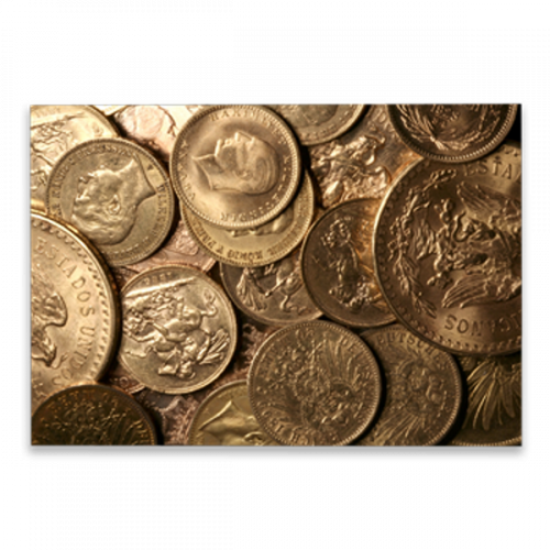 Miscellaneous Gold Coin - Qty in AGW